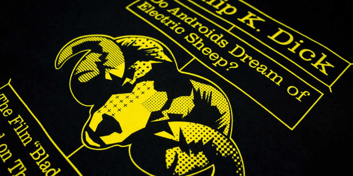 フィリップ・K・ディック財団公認のブランド「PKD」がスタート