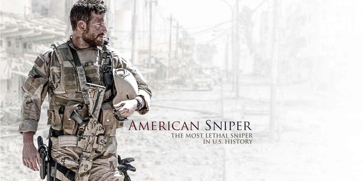 戦争礼賛のプロパガンダ?それとも反戦映画?『アメリカン・スナイパー』を観てきた感想
