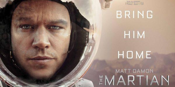 火星に1人?このうえなく絶望的な状況からはじまる物語、『オデッセイ』を観てきた感想