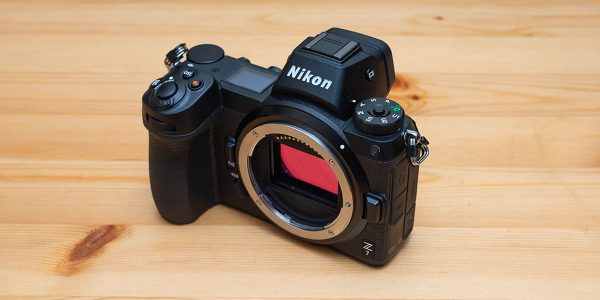 フルサイズミラーレスカメラ「Nikon Z7」がやってきた!